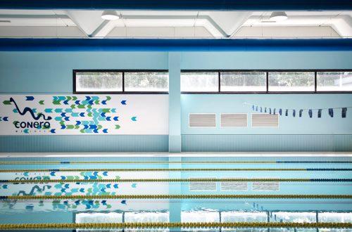 Centro sportivo Conero wellness
